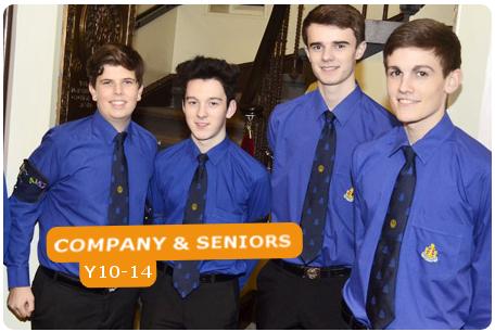 Company & Seniors