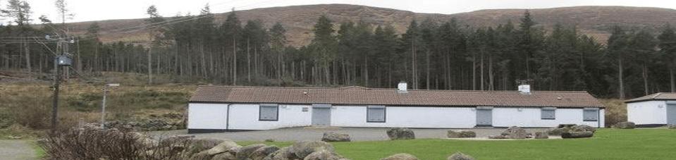 Shepherds Lodge